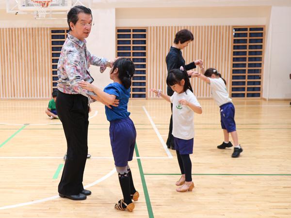 ダンススポーツクラブ