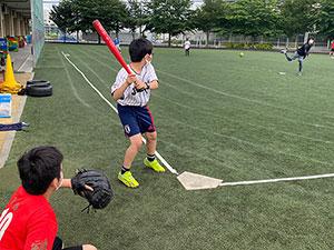 LCA野球クラブ